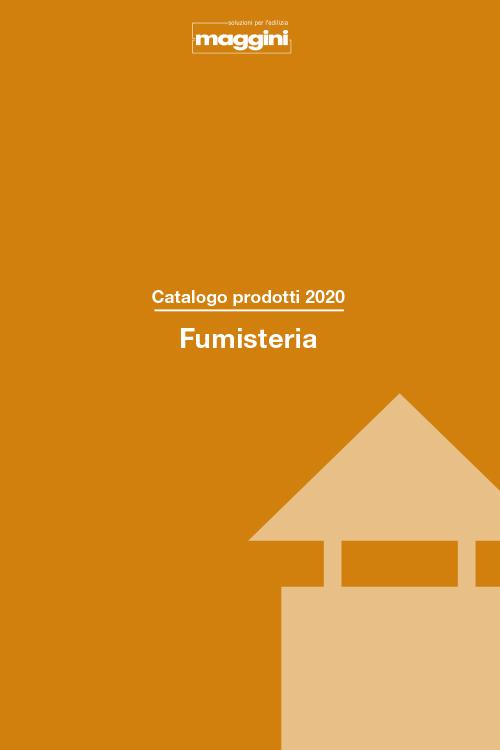 Catalogo Fumisteria 2020