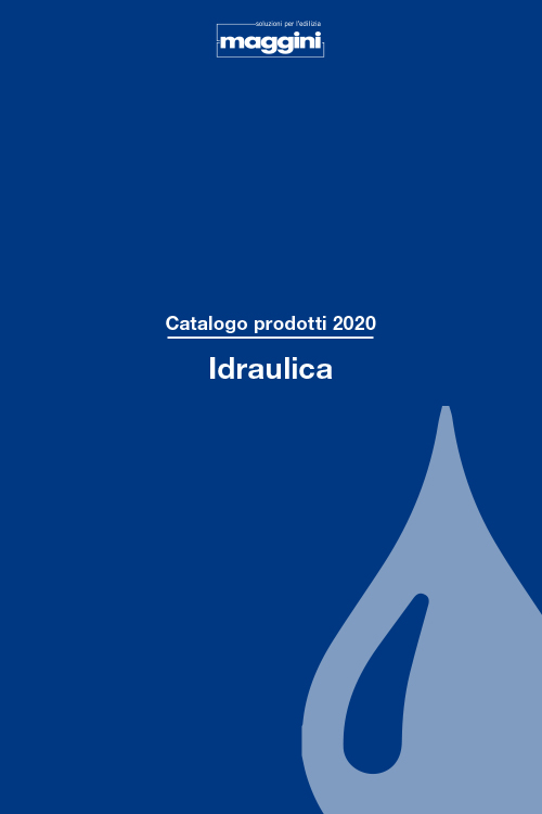 Catalogo Idraulica 2020